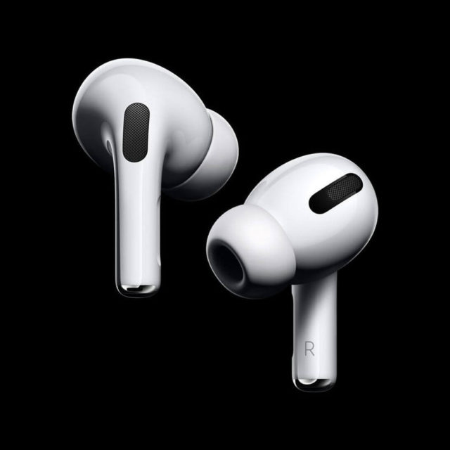 specifikace airpods pro