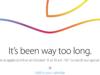 apple keynote brezen 2020