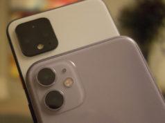 iphone 11 proti pixelu 4