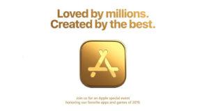 apple keynote v prosinci
