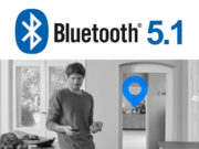 bluetooth 5.1 budoucnost internetu veci