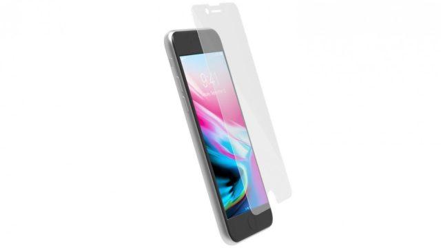 Tvrzené sklo na iPhone SE 2020