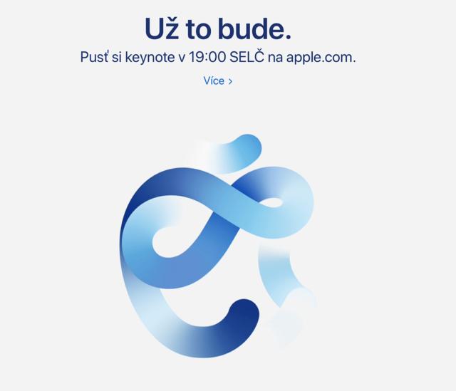 apple keynote zari online time flies