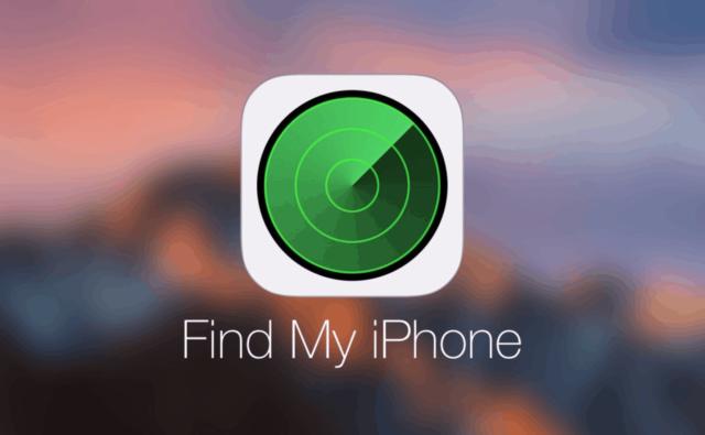 jak najit ztraceny iphone.
